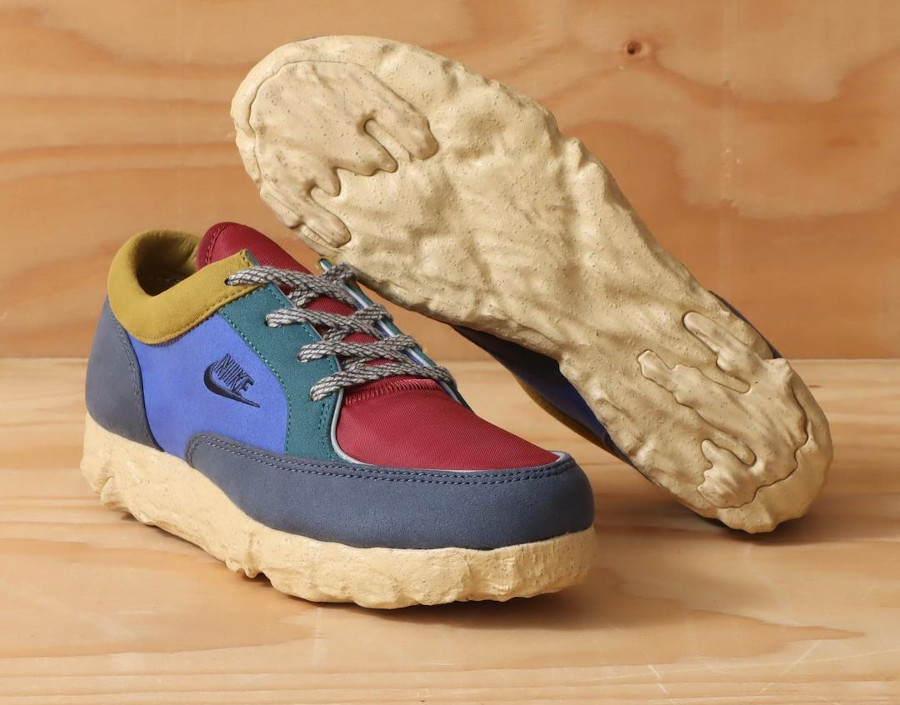 Nike Bedouin 2021 multicolore (3)