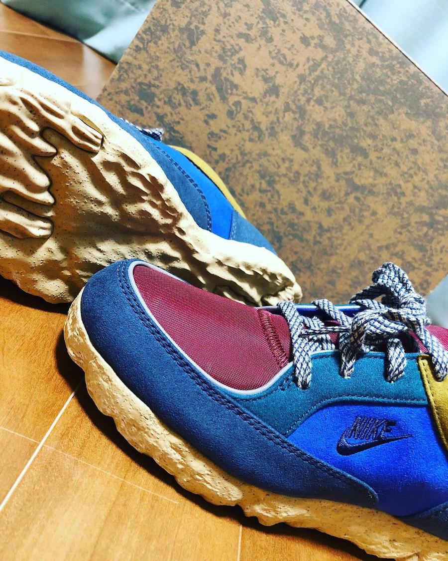 Nike Bedouin 2021 multicolore (4)