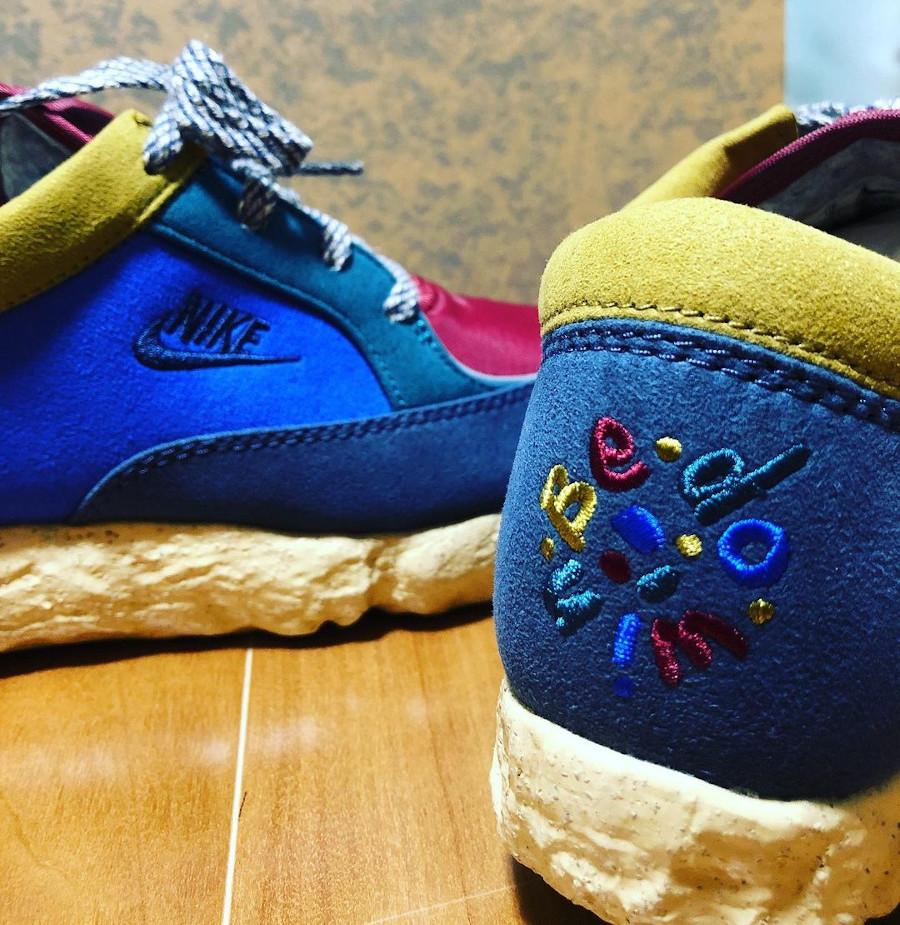 Nike Bedouin 2021 multicolore (5)