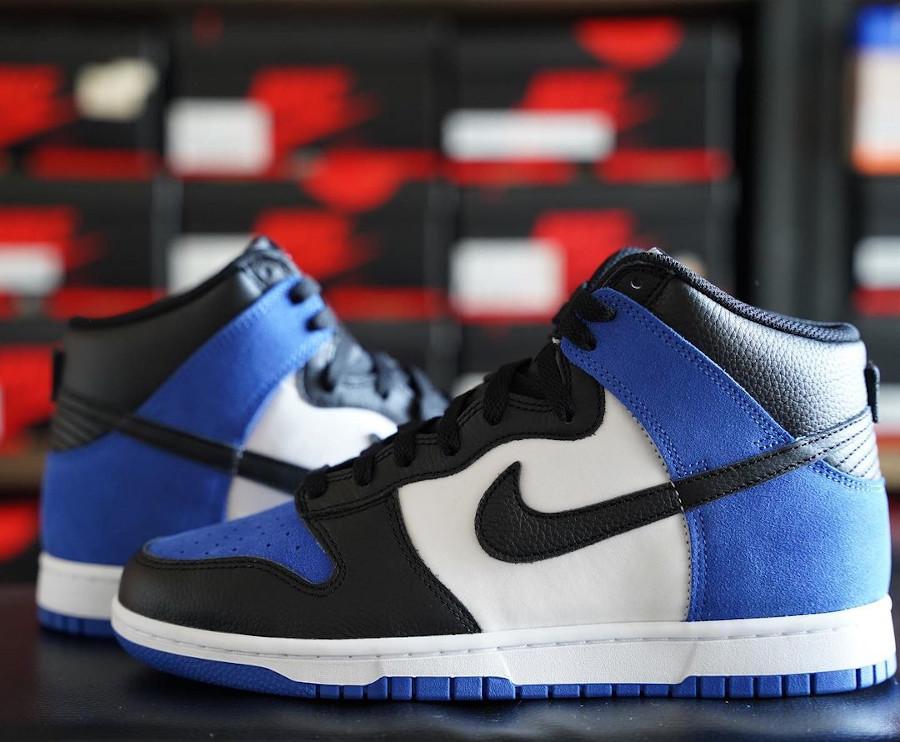 Nike Dunk High By You @hardcoredad1122