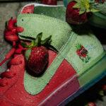 Todd Bratrud x Nike Dunk High Pro SB Strawberry Cough (4/20)