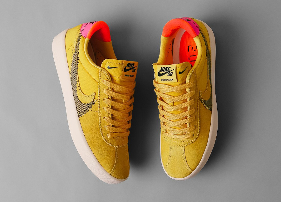 Nike SB Bruin React T tokyo pas cher