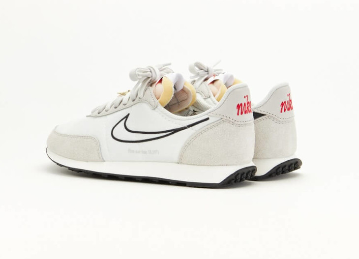 Nike Waffle Trainer 2 First Use pas cher