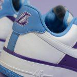 NBA x Nike Air Force 1 '07 LV8 Lakers (75th Anniversary Pack)