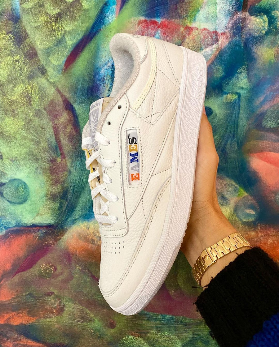 Reebok Club C Eames FF Friends and Family (1)