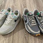 Sacai x Clot x Nike LDWaffle 'Cool Grey' Kiss of Death 2